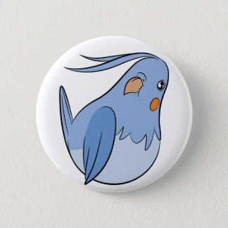 """Wobbly Birble Button 2.25"""""""