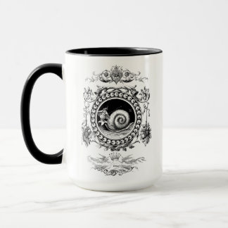 Woe Is Me Mug