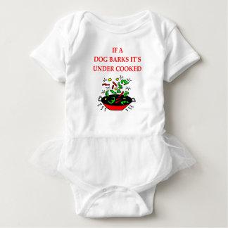 WOK BABY BODYSUIT