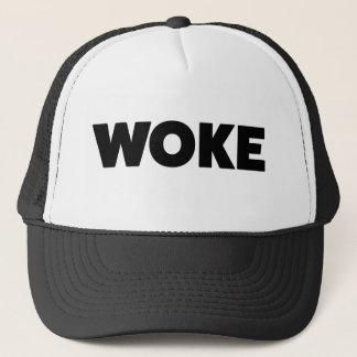 Woke hat
