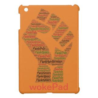 #WokeWednesdays iPad Mini Cover