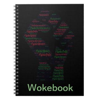 #WokeWednesdays Notebook