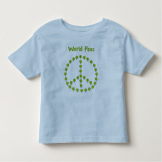 Wold Peas Toddler T-shirt