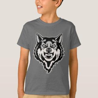 Wolf 0715 T-Shirt