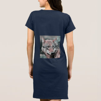 wolf 1115 dress