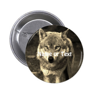 Wolf 215 buttons