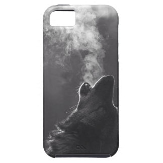 Wolf Air iPhone 5 Covers