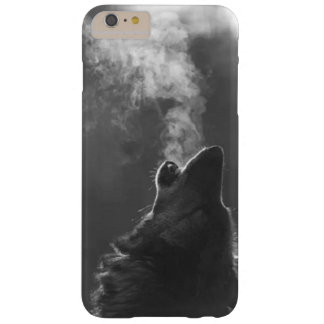 Wolf Art Barely There iPhone 6 Plus Case