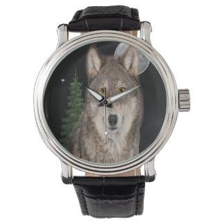 wolf art wrist watches