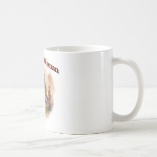 Wolf Clan Woman Coffee Mug