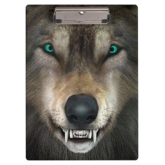 Wolf Clipboard
