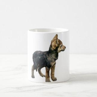 Wolf Cub Mug