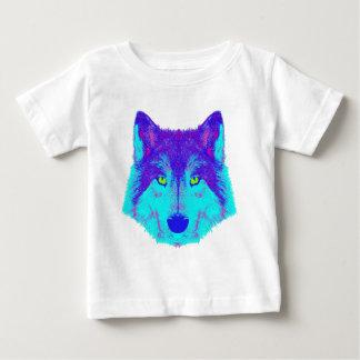 wolf edm shirt