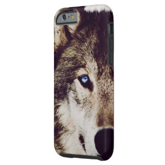 Wolf Eye IPhone 6 Phone case