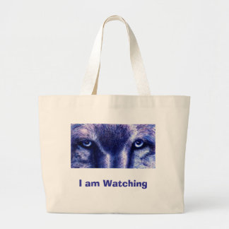 Wolf Eyes, I am Watching, Bag
