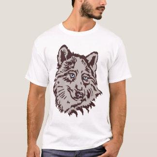 wolf,fortitude,infest,gang,fierce,murder,ruthless T-Shirt