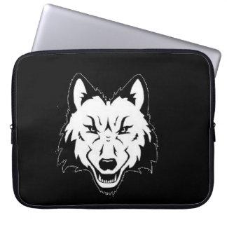 Wolf Gang Chomputer Holder Laptop Sleeve