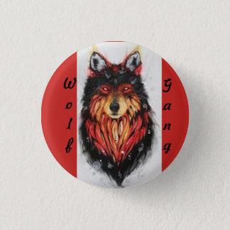 Wolf Gang Pin
