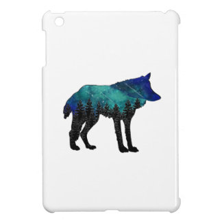 Wolf Haven Case For The iPad Mini