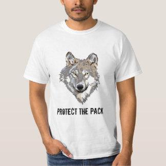 Wolf Heritage T-Shirt