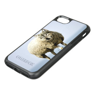 Wolf in Sheep Clothing OtterBox Symmetry iPhone 8/7 Case
