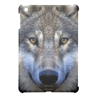 Wolf iPad Mini Case