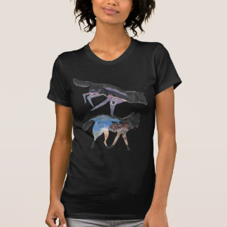 Wolf Island Habitat T-Shirt