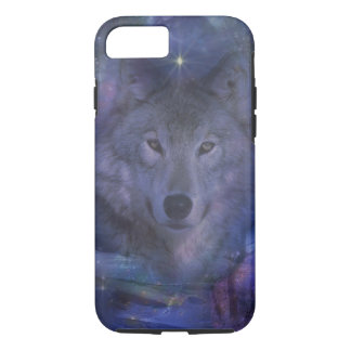 Wolf - Leader of the Pack iPhone 7 Case