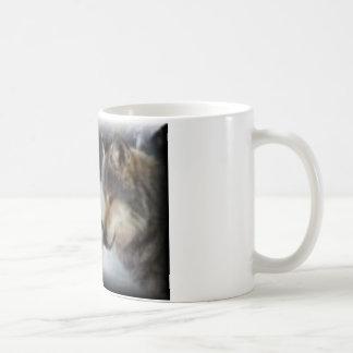 Wolf Love Coffee Mug