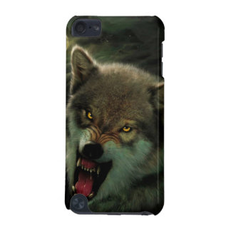 Wolf moon iPod touch (5th generation) cases