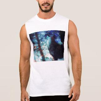 Wolf - Muscle Shirt
