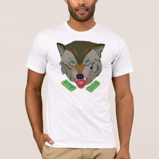 Wolf Of Wallstreet T-Shirt