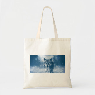 Wolf Office Home Personalize Destiny Destiny'S Tote Bag