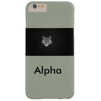 Wolf pack Phone case
