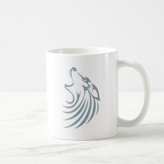 Wolf Shirts | Cool Custom Wolf Shirts Logo Coffee Mug