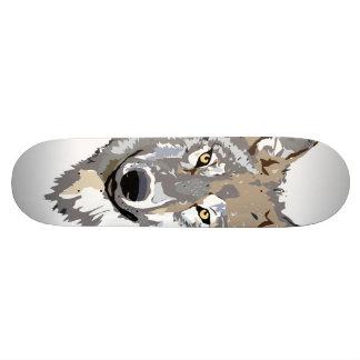 Wolf Skateboard Decks