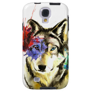 Wolf Splatter