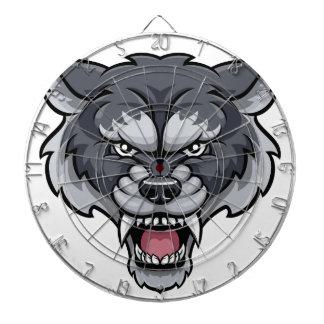 Wolf Sports Mascot Dartboard