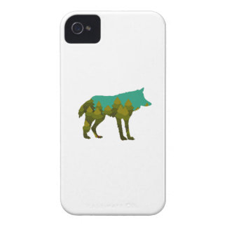 Wolf stroll Case-Mate iPhone 4 cases