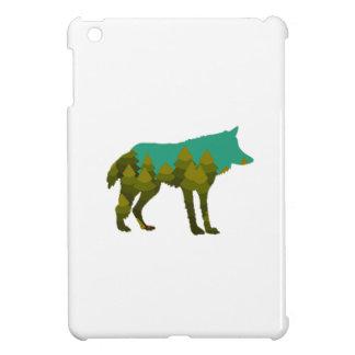 Wolf stroll iPad mini cases