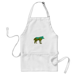 Wolf stroll standard apron