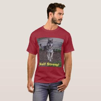 Wolf strong! T-Shirt