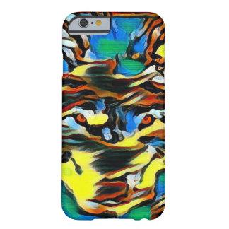 Wolf Totem Dream Art iPhone 6/6s Case