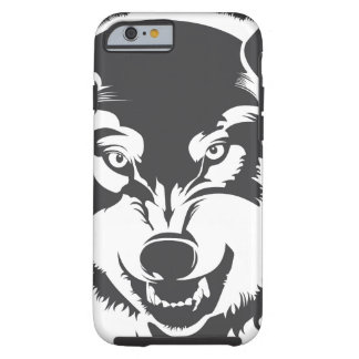 Wolf Tough iPhone 6 Case