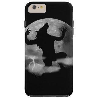 wolf tough iPhone 6 plus case