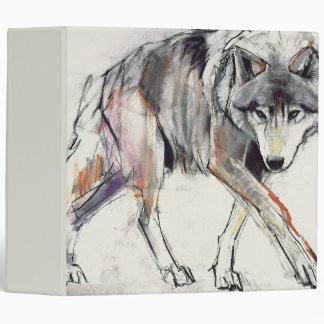 Wolf Vinyl Binders