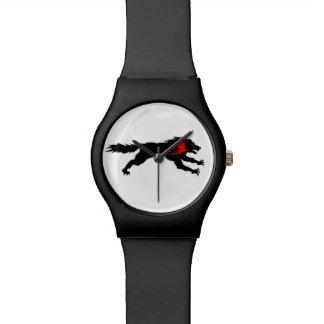 Wolf watch