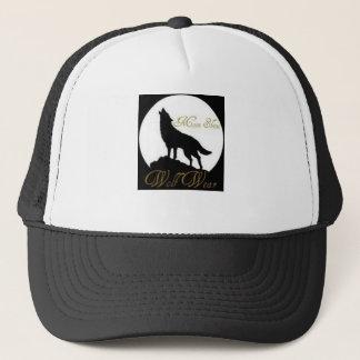 Wolf Wear. casual wear and items Trucker Hat