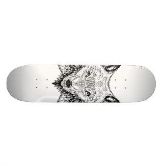 wolf wings skateboards