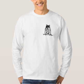 Wolfcatcher Longsleeve T-Shirt